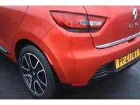2013 Renault Clio 1.5 TD ENERGY Dynamique 5dr (start/stop, MediaNav)
