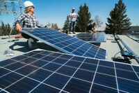 Solar Installation Training w/ Hands-On Experience in Burnaby