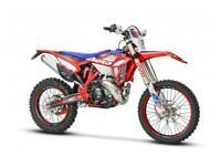 Brand New 2021 Beta RR Racing 300 2 Stroke Enduro Bike *SOLD OUT*