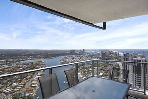 Circle on Cavil 54th Floor - 2 Bedroom and 2 Carspaces Hope Island Gold Coast North Preview