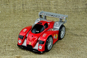 Fisher Price Shifters Shake & Go Race Car Red w/Rev Engine Sound Kingston Kingston Area image 1