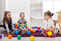Childcare & Daycare Services