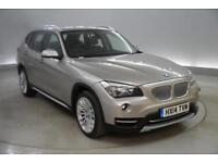 BMW X1 xDrive20i xLine 5dr Step Auto