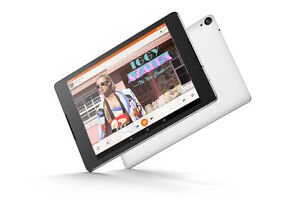 """Nexus 9 tablet 8.9"""" MINT CONDITION with case and glass protector"""