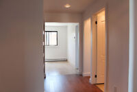 Completely renovated 5 1/2 available