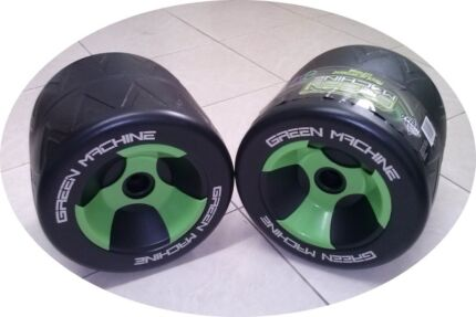 huffy green machine replacement wheel