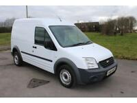Ford Transit Connect 1.8TDCi ( 90PS ) DPF T230 LWB Air/ Con Diesel Van