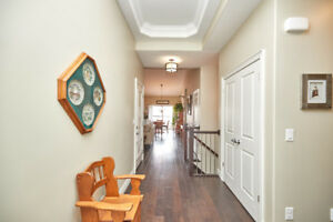 Carefree Living Townhouse Bungalow