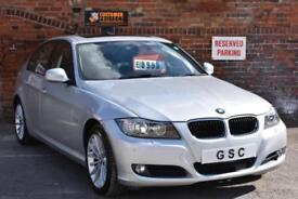 BMW 318 2.0 auto 2010.5MY i SE