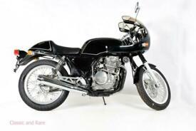 Honda GB500TT MK2 Stunning classic bike