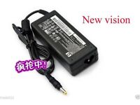 18.5V 3.5A 65W Replacement AC Adapter Charger For HP / Compaq HP500 Laptop PC