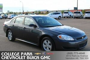 2010 Chevrolet Impala LS   great Local trade