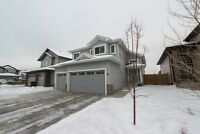 Amazing Home in Spruce Grove