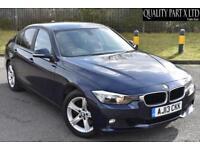 2013 BMW 3 Series 2.0 328i SE 4dr