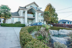 Unique Duplex for Sale! Great Opportunity! - 357 55A, Tsawwassen