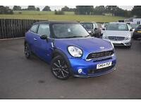 2015 MINI Paceman 2.0 Cooper SD ALL4 3dr