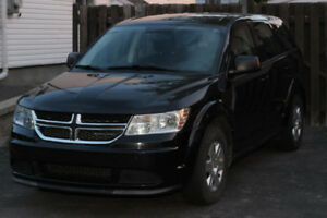 Dodge journey EX.  FWD 2011