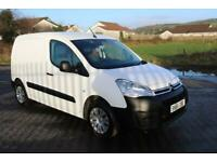2016 Citroen Berlingo 1.6HDi Enterprise CONTACTLESS SALE BELFAST/COLERAINE/DERRY