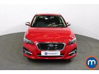 2020 Subaru Levorg 2.0i GT 5dr Lineartronic Auto Estate Petrol Automatic