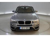 BMW X3 xDrive20d SE 5dr Step Auto