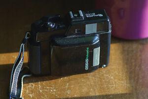 Fuji GS645 Professional Medium Format Film Camera Kitchener / Waterloo Kitchener Area image 5