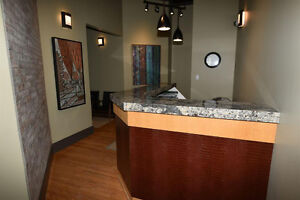 Downtown Professional Office Space For Sale