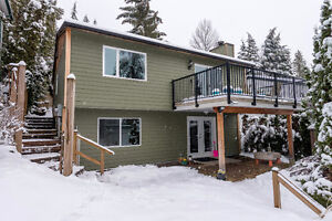 Fantastic Family 3 BR Home in Port Moody