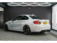 2018 68 BMW M2 3.0 M2 COMPETITION 2D 405 BHP