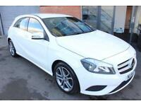 Mercedes A180 CDI BLUEEFFICIENCY SPORT-SAT NAV-BLUETOOTH-CRUISE CONTROL