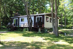 Weekly Cottage Rental