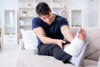 Are You Recovering From Surgery or Injury and Need Help?