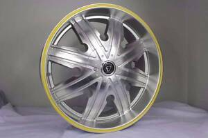 "new 20"" wheels $165 each for most 5/6 stud car or ute or 4wd Girraween Parramatta Area Preview"