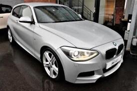 BMW 118d M SPORT-XENONS-CRUISE