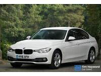 16 BMW 330e 2.0T Plug In Hybrid F30 Sport NAV Over 100mpg! Manufactures Warranty