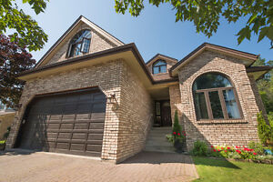 Large family home for sale!