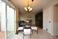 Fallingbrook Special with 2 level Deck, Main Floor Family Room a
