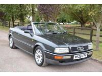 Audi Cabriolet 2.0 E 1994