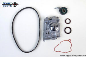 Subaru Sambar Timing Belt Kit - KS3, KS4, KV3, KV4 JDM MiniTruck