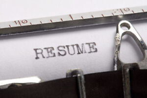 RESUME WRITING SERVICES (ENGLISH AND/OR FRENCH)