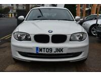 BAD CREDIT CAR FINANCE AVAILABLE 2009 09 BMW 116i 2.0 SPORT
