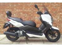 Yamaha Xmax 250cc, Excellent condition, Only 4000 miles, one owner from new!