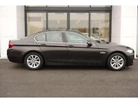 2014 BMW 5 Series 2.0 518d SE 4dr