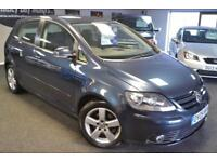 2009 Volkswagen Golf Plus 2.0 TDI PD GT 5dr