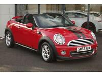 2012 MINI 1.6 Cooper Roadster 2dr