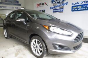 Ford Fiesta SE SEDAN AUTOMATIQUE 2014