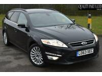 2014 Ford Mondeo 1.6 TD ECO Zetec Business (s/s) 5dr