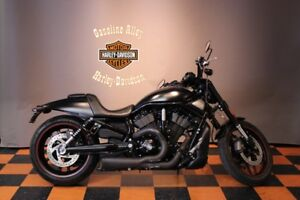 2013 Harley-Davidson VRSC-Night Rod Special