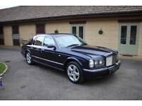 "Bentley Arnage ""Tim Birkin"" Special Edition"