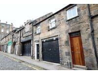 1 bedroom flat in Gloucester Lane, New Town, Edinburgh, EH3 6ED