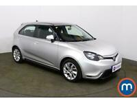 MG MOTOR UK MG3 1.5 VTi-TECH 3Form Sport 5dr [Start Stop] Hatchback Petrol Manua